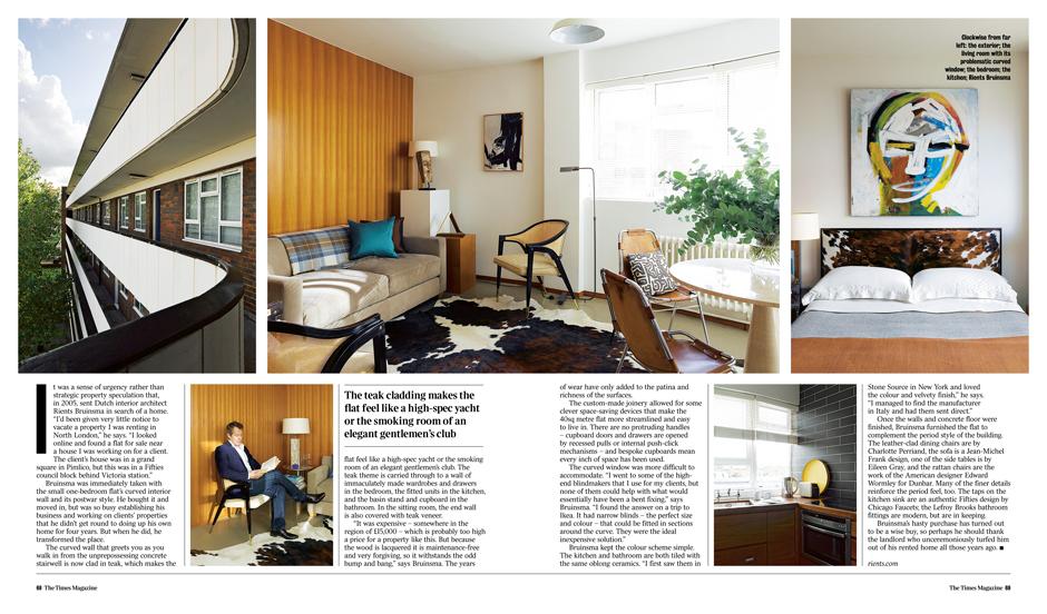 Victoria Apartment | Jefferson Smith