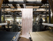 Silk Weaving Mill