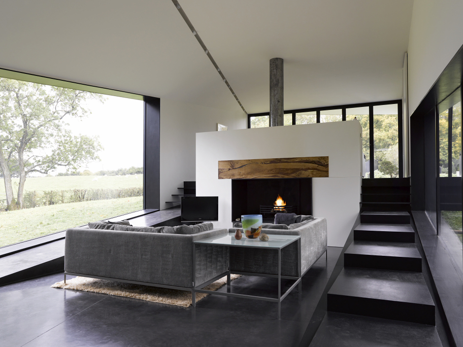Flint House New Build Farmhouse And Craft Brewery The Story Told On Autumn 13 Season Of Grand Designs