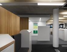 SJA Office