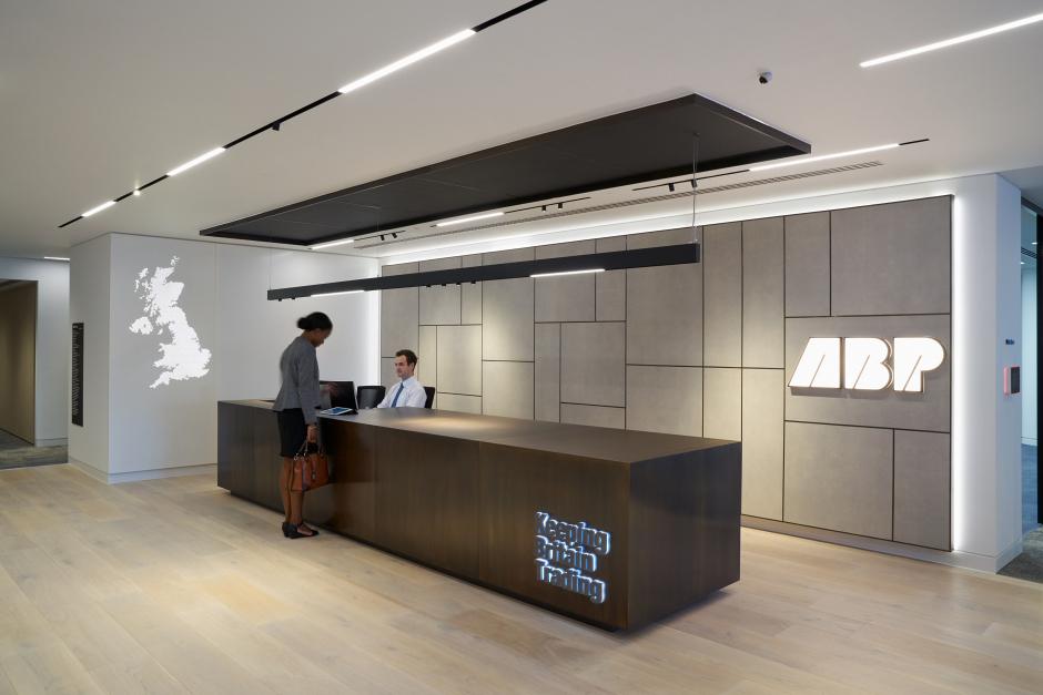 ABP Office | Jefferson Smith
